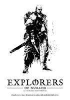 Explorers of Nurath - Dungeon Crawl gdr - Manuale