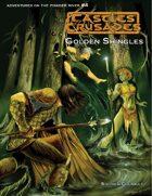 Castles & Crusades Golden Shingles