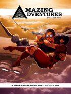 Amazing Adventures!
