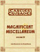 Magnificent Miscellaneum Vol. 4