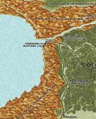 Castles & Crusades Bluffside Maps