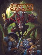 Castles & Crusades Death in the Treklant