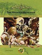 Castles & Crusades DB1 Haunted Highland
