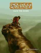 Castles & Crusades C5 Falls the Divide
