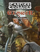 Castles & Crusades Lost City of Gaxmoor Isometric Maps