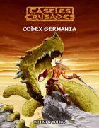 Castles & Crusades Codex Germania