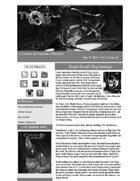 Troll's Tusk Vol. 7 Issue 62