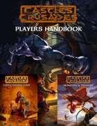Castles & Crusades 3 Sisters (Core Books) [BUNDLE]