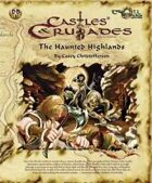 zzz-C&C The Haunted Highlands
