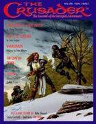 Crusader Journal No. 3