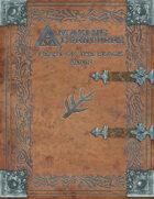 Amazing Adventures Deeper Dark Vol. 2 The Feast of Black Annis