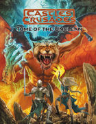 Castles & Crusades -- Tome of the Unclean