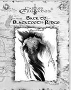 C&C Back to Blacktooth Ridge