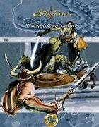 Castles & Crusades A3: Wicked Cauldron