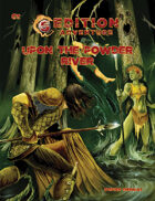 5th Edition -- C3 Upon The Powder River
