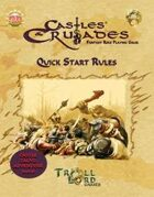 Castles & Crusades Quick Start Rules