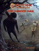 5th Edition: The Hanged Man