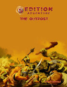 5th Edition -- The Outpost
