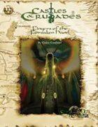Castles & Crusades U3 Fingers of the Forsaken Hand