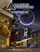 Amazing Adventures Starsiege