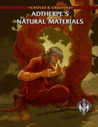 Adtherpe's Natural Materials