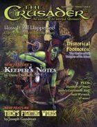 Crusader Journal No. 6