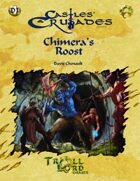 Castles & Crusades D1 Chimera's Roost