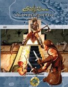 Castles & Crusades A4 Usurpers of the Fell Axe