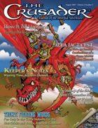 Crusader Journal No. 7