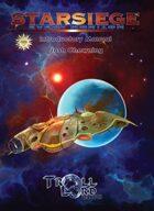 StarSiege Introductory Manual
