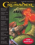 Crusader Journal No. 12
