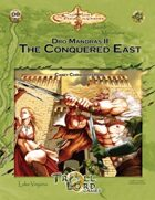 Castles & Crusades DB5 The Conquered East