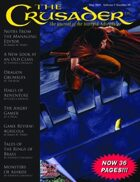 Crusader Journal No. 19
