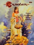 Crusader Journal No. 24