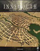Innsmouth Poster Maps