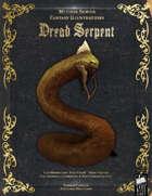 Mythos Art - Dread Serpent