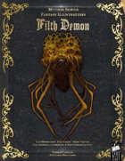 Mythos Art - Filth Demon