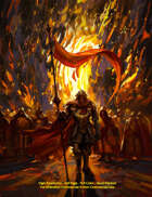 Full Page Art - Flames of War