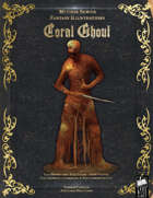Mythos Art - Coral Ghoul