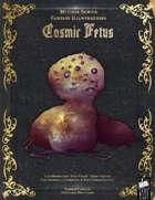 Mythos Art - Cosmic Fetus