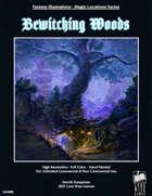 Fantasy Art - Bewitching Woods