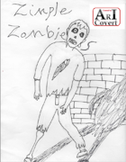 Zimple Zombies RPG