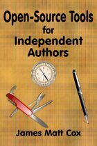 Open Source Tools for Independent Authors
