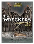 The Wreckers of Windward Isle