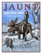 Hinterland: a Guide to the Wilds