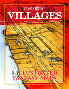 randy m's Villages Volume 1