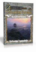 ZEITGEIST #5: Cauldron-Born (PATHFINDER RPG)