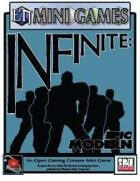 E.N. Mini-Games - Infinite: Epic Modern