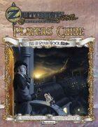 ZEITGEIST Adventure Path Extended Player's Guide (Pathfinder RPG)