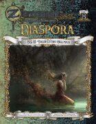 ZEITGEIST #8: Diaspora (D&D 4E)